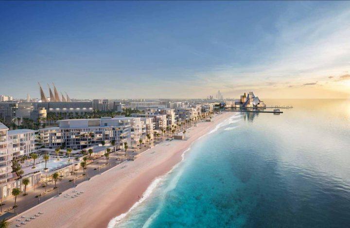 Infrastructure operation & maintenance for Abu Dhabi's prestigious islands
