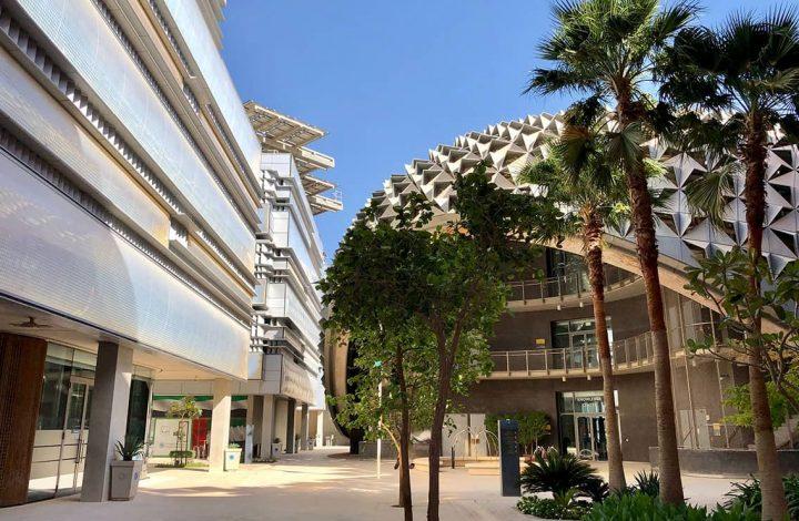 Masdar City – Abu Dhabi's sustainable urban development